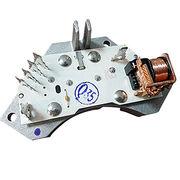 Blower motor resistor from China (mainland)