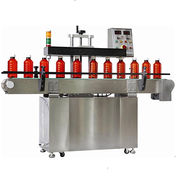 Water cooled automatic sealing machine from China (mainland)