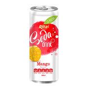 330ml mango soda Manufacturer
