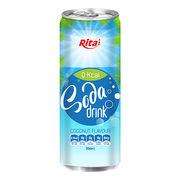 330ml coconut soft drink Manufacturer