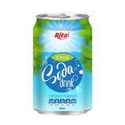 330ml soda water Manufacturer