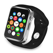 Smart Bluetooth clock watch from China (mainland)