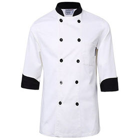 China Men's Chef Jacket