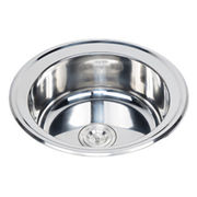 Single bowl stainless steel kitchen sink Manufacturer
