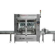 Automatic sauce filling machine from China (mainland)