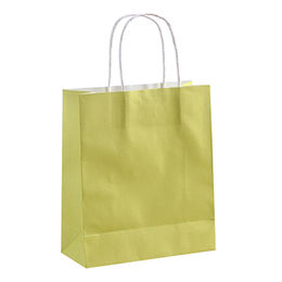 2017 Retail Paper Bags, Used for Cosmetic/Garments