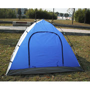 Automatic camping tent from China (mainland)