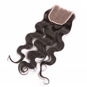 Hair closures