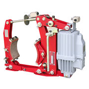 Electro-hydraulic Drum Brakes from China (mainland)