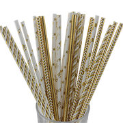 Paper Drink Straw from China (mainland)