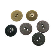 Sewing button from China (mainland)