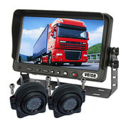 Car Rearview System from China (mainland)
