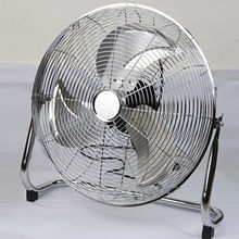 18'' powerful floor fan Manufacturer