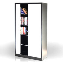 Tambour door steel cabinet from China (mainland)
