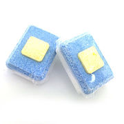 Auto dishwashing tablet from China (mainland)