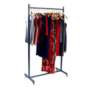 Hanging Rolling Rack from India
