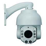 PTZ IP Camera Manufacturer