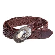 Popular Braided Belts from China (mainland)