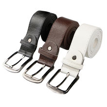 2015 popular and new design men's PU belts from China (mainland)