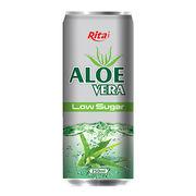 Low Sugar Aloe Vera Juice Manufacturer