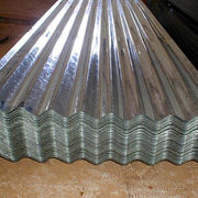 Prime SGCC DX51D+Z roof tiles steel roofing from China (mainland)