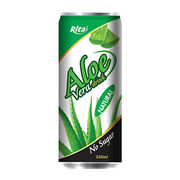 250ml Aloe Vera Juice Manufacturer