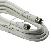 3C2V TV antenna cables from China (mainland)