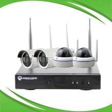 NVR kit Unique Vision Technology(HK)Co.,Ltd