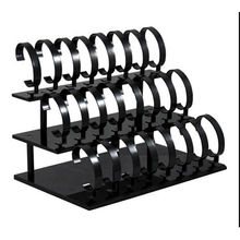 3-tier acrylic watch display stand from China (mainland)