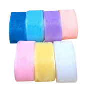 Polyester satin grosgrain ribbon from China (mainland)