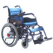 Power wheelchair Manufacturer