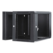 Wall-mounted 19-inch Cabinet/Rack from China (mainland)