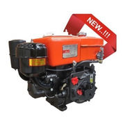 Diesel Engine from Indonesia