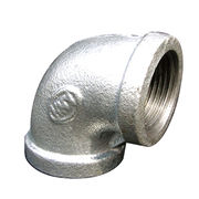 Malleable iron pipe fitting Shanxi Solid Industrial Co.,Ltd.