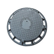 Manhole cover Shanxi Solid Industrial Co.,Ltd.