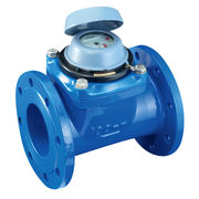 Water meter, used to measure cold and hot water flowing through tap water supply pipe from Shanxi Solid Industrial Co.,Ltd.