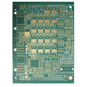 Multilayer PCBs from China (mainland)