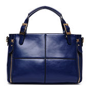 PU leather handbags from Hong Kong SAR