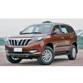 1.9 L Diesel Engine Medium Size Luxury Version City SUV
