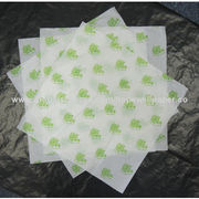 Food grade grease-proof baking paper Manufacturer