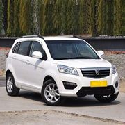 1.5L Gasoline LHD Small Compact SUV from China (mainland)