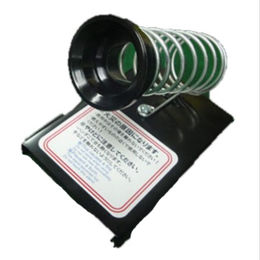 Soldering iron stand from Taiwan