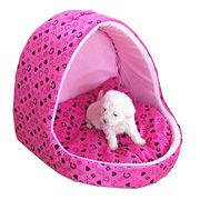 Princess pet bed from Hong Kong SAR