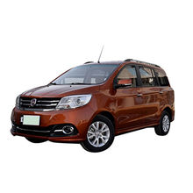 1.5 L Gasoline 5-7 Seats Comfortable Version MPV Van