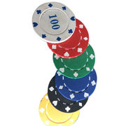 Poker chips Manufacturer