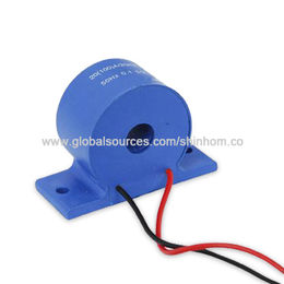 China Bus Bar-type Current Sensing Transformers with Linear Output Current