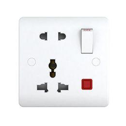 China Wall power switch socket