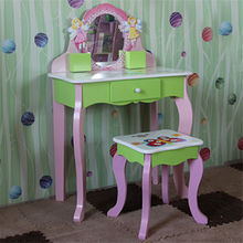 Girl's dressing table from China (mainland)