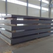 Hot-rolled steel Manufacturer