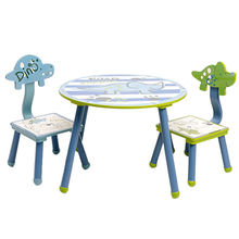Student wooden writing table chair from China (mainland)